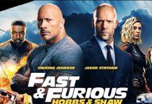 Dwayne Johnson confirms 'Hobbs & Shaw' sequel