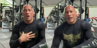 "Dwayne Johnson RESPONDS To Fan Question: ""I Started To Become An Asshole..."""