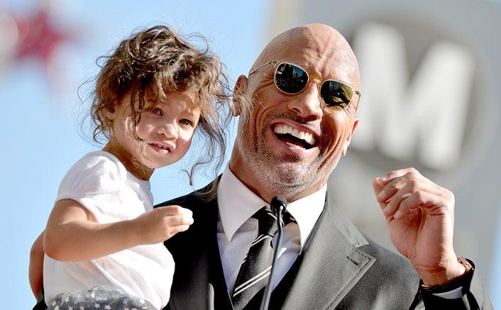 Dwayne 'The Rock' Johnson's Daughter Still Doesn't Believe He Is Maui In Disney's Moana
