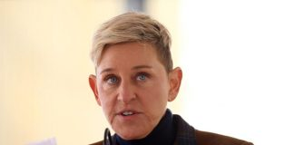 Ellen DeGeneres slammed by netizens for joking about coronavirus