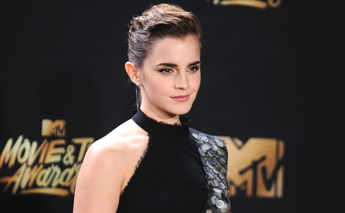 Here's Why Emma Watson Is 'Slightly Fascinated' By The Kink Culture