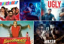 Emraan Hashmi's Ghanchakkar To Amitabh Bachchan-Farhan Akhtar's Wazir - 5 Underrated Bollywood Films You Must Watch!