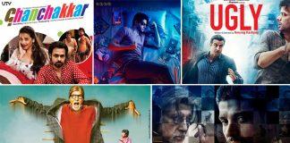 Emraan Hashmi's Ghanchakkar To Amitabh Bachchan-Farhan Akhtar's Wazir - 5 Underrated Bollywood Films You Must Watch!
