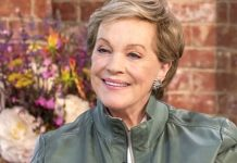 English Actress Dame Julie Andrews Soon To Launch Storytime Podcast For Children Amid Lockdown