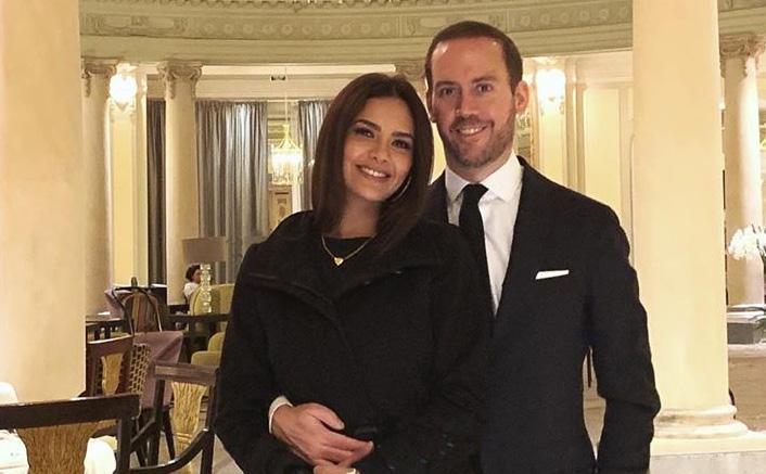 Esha Gupta Makes Her Relationship With Spanish Businessman Manuel Campos Guallar Official