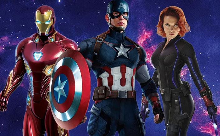 Ever Wondered Why Marvel Superheroes Iron Man, Captain America, Black Widow & Others Never Wear Same Costume In Films? Read To Know Why