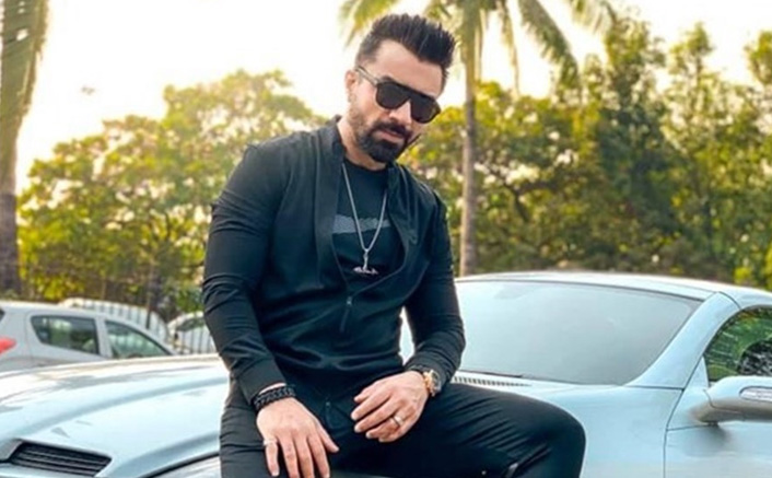 """Ajaz Khan Arrested Over His Hate Speech On Current Scenario, Said """"Was Pre-Planned By BJP To Defame Muslims"""""""