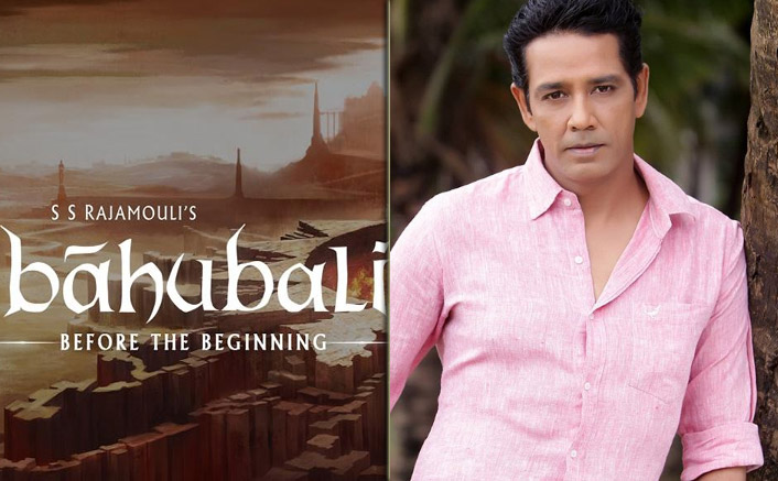 EXCLUSIVE! Annup Soni On Working In Netflix's Baahubali: Before The Beginning & Shooting With Saif Ali Khan For An 'Undisclosed' Show