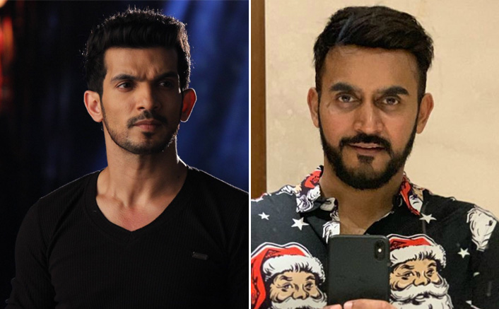 EXCLUSIVE! Arjun Bijlani On Auditioning For A Part In A Shashank Khaitan Film & How He Wishes To Work With The Dhadak Director