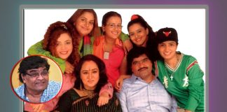 "EXCLUSIVE! Ashok Saraf On Hum Paanch Returning To TV: ""I Have No Idea About It..."""