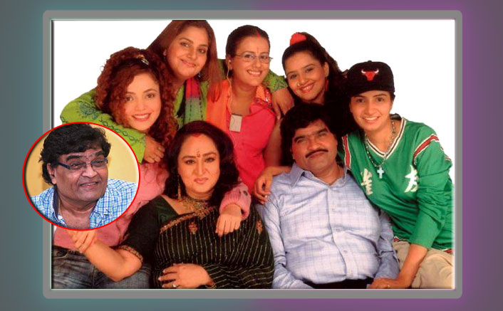 """EXCLUSIVE! Ashok Saraf On Hum Paanch Returning To TV: """"I Have No Idea About It..."""""""