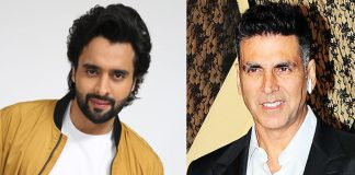 Exclusive! Bell Bottom Co-Producer Jackky Bhagnani On Working With Akshay Kumar In Muskurayega India