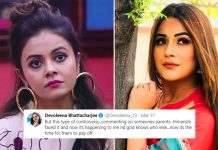 "EXCLUSIVE! Devoleena Bhattacharjee On Pakistani Fan Abusing Her: ""I Know What Shehnaaz Gill Is Capable Of"""