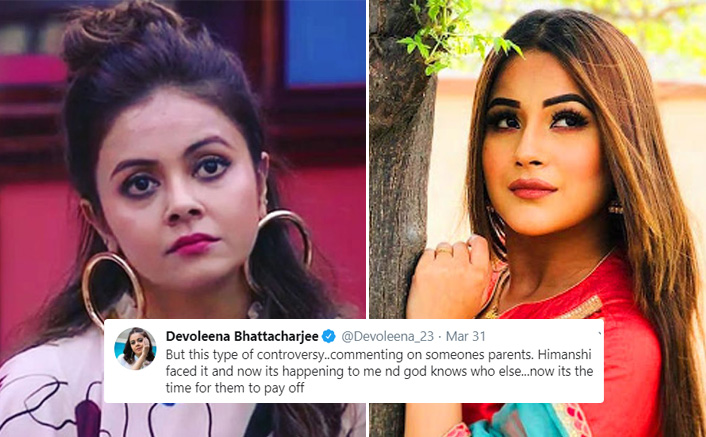 "EXCLUSIVE! Devoleena Bhattacharjee On A Pakistani Fan Abusing Her: ""I Know What Shehnaaz Gill Is Capable Of"""