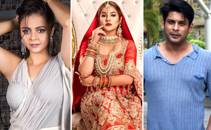 EXCLUSIVE! Devoleena Bhattacharjee REACTS To Shehnaaz Gill's Mujhse Shaadi Karoge Exit Over Sidharth Shukla