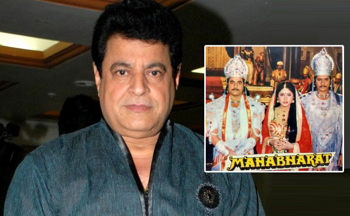 EXCLUSIVE! Did You Know BR Chopra's Mahabharat Made It To Guinness World Records? Gajendra Chauhan AKA Yudhishthir Reveals The Reason