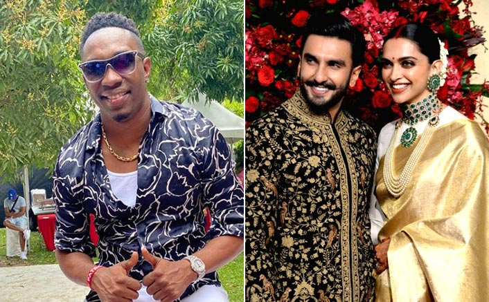 EXCLUSIVE! DJ Bravo On His Love For Deepika Padukone & Whether He's Jealous Of Ranveer Singh
