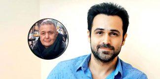 "EXCLUSIVE! Emraan Hashmi On The Rishi Kapoor's Death, ""I Think, He's Gone Too Soon..."""