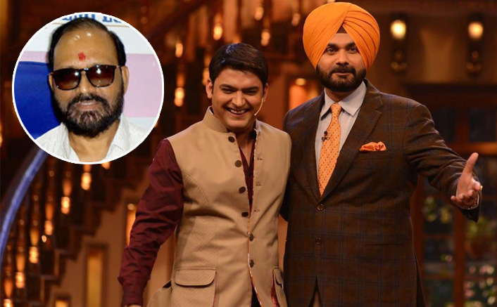 """EXCLUSIVE! FWICE President BN Tiwari On Violation of Non-Cooperation Circular: """"Same Reason Why I Removed Navjot Singh Sidhu From The Kapil Sharma Show"""""""