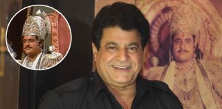 "EXCLUSIVE! Gajendra Chauhan AKA Yudhishthir: ""Technically, Mahabharat Was Much Ahead Of Ramayan"""