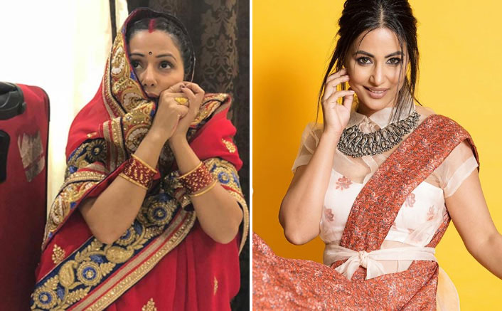 EXCLUSIVE! Hina Khan Gets Candid About Her Short Film 'Smart Phone', Being Compared With Anushka Sharma & More
