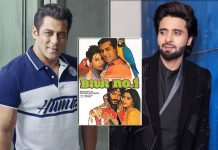 Exclusive! Jackky Bhagnani On Biwi No. 1 remake & Collaborating With Salman Khan