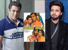 Exclusive! Jackky Bhagnani On Biwi No. 1 remake & Collaborating With Salman Khan