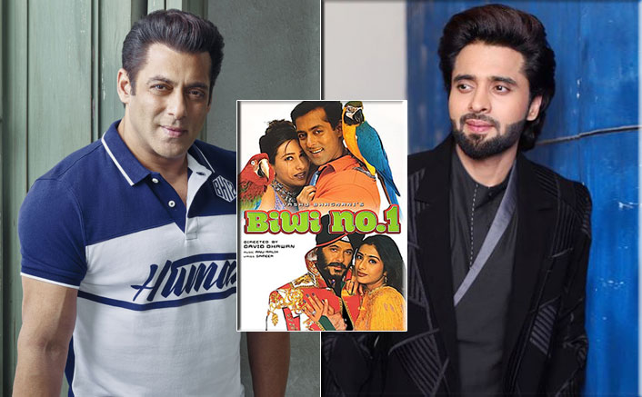 EXCLUSIVE! Biwi No. 1 Remake With Salman Khan? Here's What Jackky Bhagnani Has To Say About It