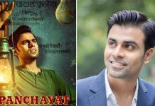 EXCLUSIVE! Jitendra Kumar