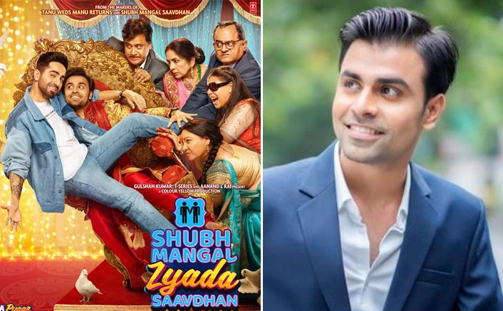 EXCLUSIVE! Jitendra Kumar On Shubh Mangal Zyada Saavdhan Failure, Receiving Criticism Over His Portrayal