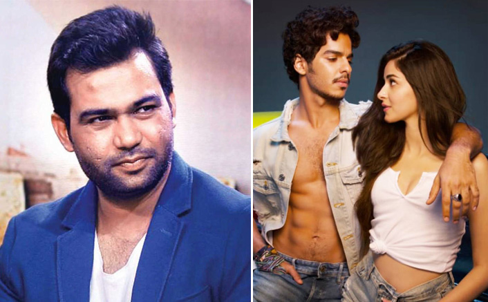 EXCLUSIVE: Khaali Peeli Producer Ali Abbas Zafar Opens Up On Whether Lockdown Has Affected The Budget Of Ananya Panday & Ishaan Khatter Starrer