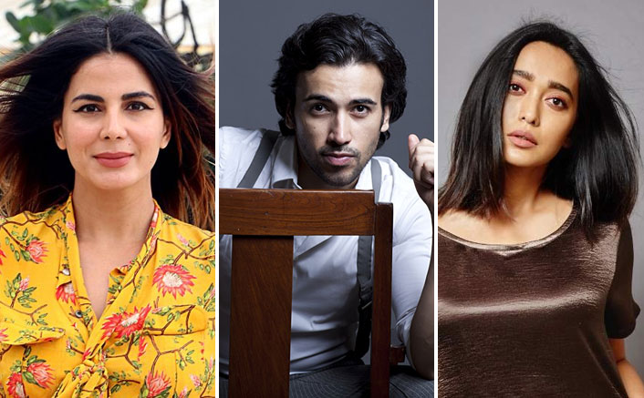 EXCLUSIVE! Kirti Kulhari Opens Up On Actor-Husband Saahil Sehgal's Bold Scenes With Sayani Gupta