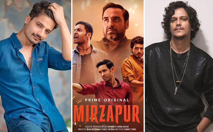 Exclusive Mirzapur 2 To Witness This Extraction Gully Boy Actors In Addition