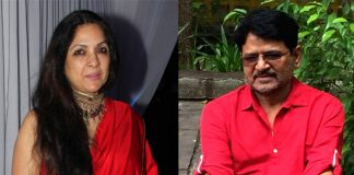 Exclusive! Neena Gupta Has No Memory Of The Throwback Picture She Shared With Panchayat Co-Star Raghubir Yadav