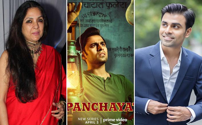 EXCLUSIVE! Neena Gupta On 'Panchayat', Reunion With Jitendra Kumar & Much More