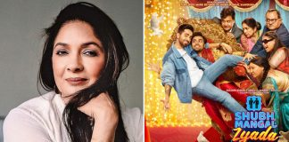 Exclusive! Neena Gupta's SHOCKING Revelation On Shubh Mangal Zyada Saavdhan's Failure