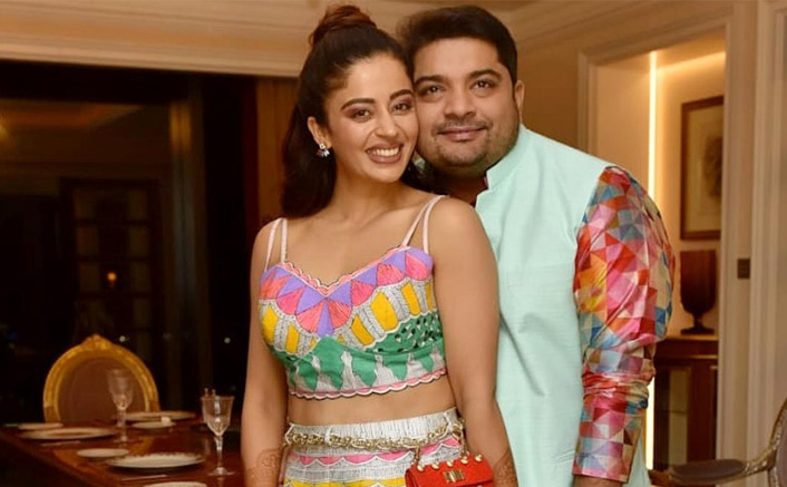 EXCLUSIVE! Nehha Pendse Opens Up On Trolling That Surrounded Her Marriage To Shardul Singh Bayas & Not Following Bigg Boss