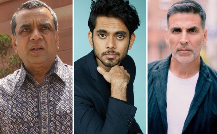 EXCLUSIVE: Paresh Rawal's Son & 'Bamfaad' Actor Aditya Rawal Has Hardly Met Akshay Kumar, Check Out!