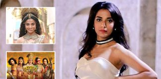 """EXCLUSIVE! Pooja Sharma AKA Draupadi: """" I Think Mahabharat Is The Greatest Narrative To Have Ever Existed In India"""""""