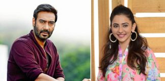 Exclusive! Rakul Preet Singh Opens Up On Working With Ajay Devgn As She Is Set To Collaborate With Him For The Second Time In Thank God