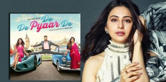 Exclusive! Rakul Preet Singh Reveals Whether De De Pyaar De 2 Is Happening Or Not