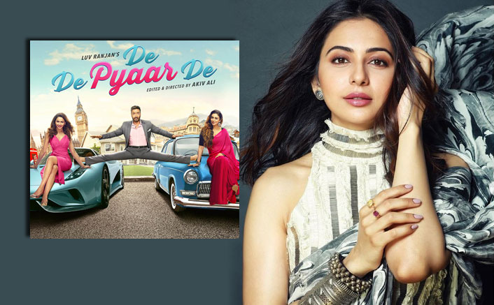 EXCLUSIVE! Ajay Devgn's De De Pyar De To Get A Sequel? Rakul Preet Singh REVEALS!
