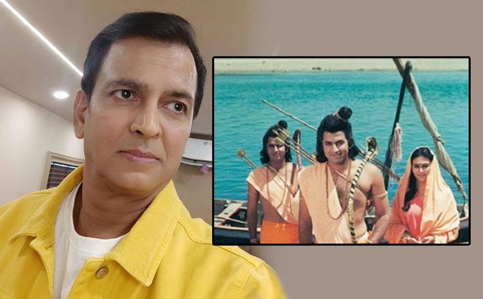 "Sunil Lahri AKA Laxman's SHOCKING Revelation: ""Wasn't Very Happy Doing Ramayan…"""