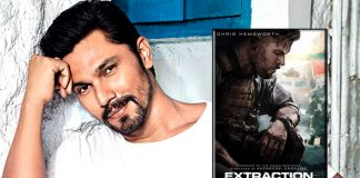 """EXCLUSIVE! Randeep Hooda On Netflix's Extraction: """"I Hope It Will Open Out More Doors For Me, Though I Just Have To Stop Closing Them"""""""