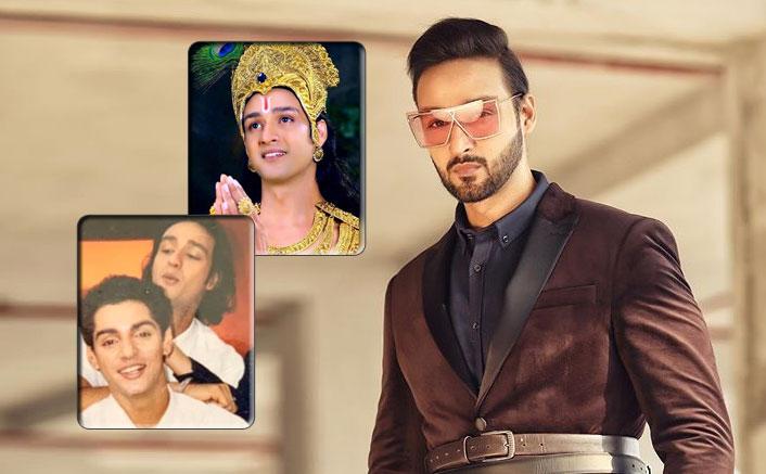 EXCLUSIVE! Saurabh Raj Jain Wants His 2000s Show Remix To Return, Shares Happiness As Mahabharat Is Back On TV
