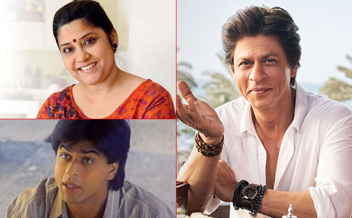 EXCLUSIVE! Shah Rukh Khan WAS NOT Interested In Entering Bollywood, Reveals His Circus Co-Star Renuka Shahane