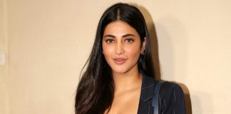 """Exclusive! Shruti Haasan On Difference Between Working In India & The West: """"Organised Or Disorganised, it is Because Of The People Not Geography"""""""