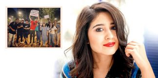 "Exclusive! Shweta Tripathi On Receiving Hatred Over Attending Anti CAA Protest: ""Because I Have An Opinion Is It Important That I Am Subjected To So Much Abuse?"""