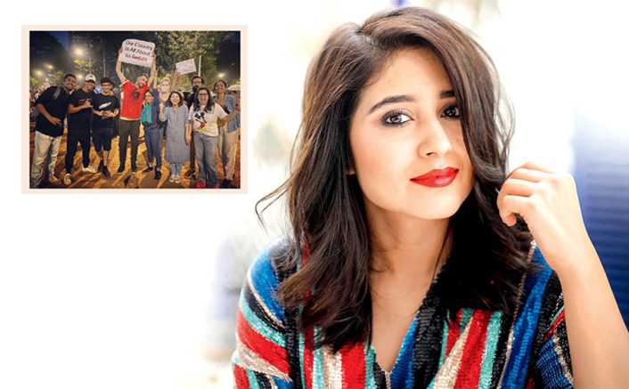 """EXCLUSIVE! Shweta Tripathi On Receiving Hatred Over Attending Anti-CAA Protest: """"Because I Have An Opinion..."""""""