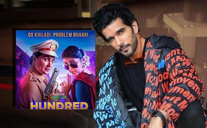 "EXCLUSIVE! Taher Shabbir On Hotstar Series Hundred: ""Lara Dutta & Rinku Rajguru Ka combination Is Kadak"""